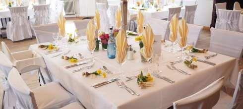 婚宴場地挑選訂金與付款桌數問題篇