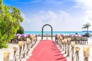 婚禮佈置規劃準備有哪些?婚禮會場佈置區域規劃
