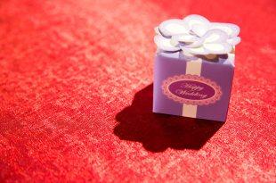 婚禮小物有哪些?挑選方式種類?迎賓送客/遊戲活動贈品/給閨蜜好友等