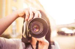 【世界攝影日(World Photo Day)】慶祝攝影技術問世178週年