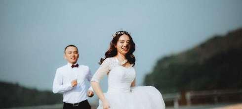 自助婚紗怎麼準備?如何籌備自助婚紗?