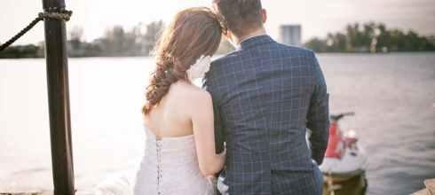海外婚紗攝影拍攝行程規劃準備5步驟教學