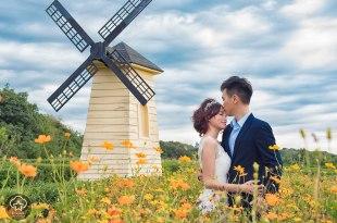Dreamgo團隊海外婚紗攝影月份出團拍攝行程表