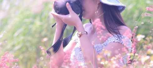 【單眼攝影基礎新手入門班】台北場平日夜間班 第16期單眼攝影好好玩 (已額滿)