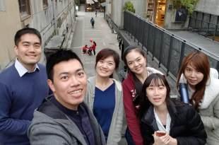 【手機攝影工作坊】乾杯集團企業教育訓練課程 講師:吳鑫