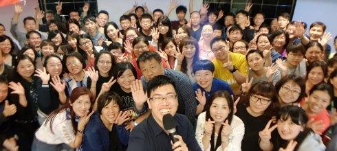 【企業教育訓練】統一超商7-11店經理特訓 手機攝影拍出商品美食好質感 講師:吳鑫