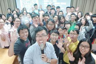 【手機攝影練功坊課程】屏東科技大學教學資源中心TA進階課程  講師:吳鑫