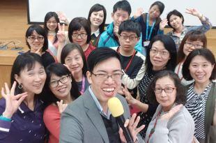 【手機活動紀錄攝影課】 士林區公所手機活動紀錄攝影人才培育訓練 講座 講師:吳鑫