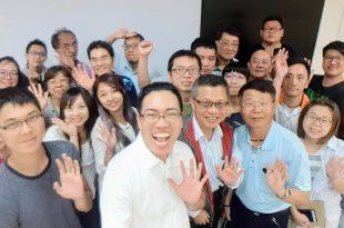 【手機攝影課】新北市政府高灘地工程管理處  講師:吳鑫