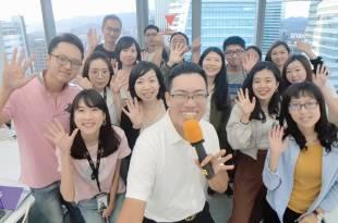 【Yahoo奇摩電商教育訓練課程】手機拍片短影音製成班 講師:吳鑫