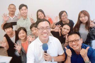 【手機商品美食攝影課】電商網拍必學美圖攻略 視覺吸睛行銷班 高雄場 講師:吳鑫