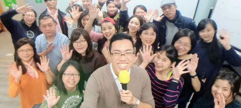 【手機拍照攝影班】台北場-用手機拍出完美打卡照  講師:吳鑫