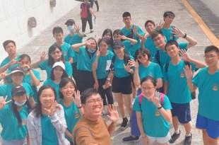 手機攝影拍片創作營「好漾青年攝影營」暑假體驗學習營 台北市青少年發展處 講師:吳鑫