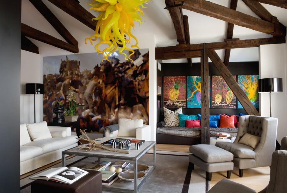 La Casa Del Tempo By Claudia Pelizzari Interior Design