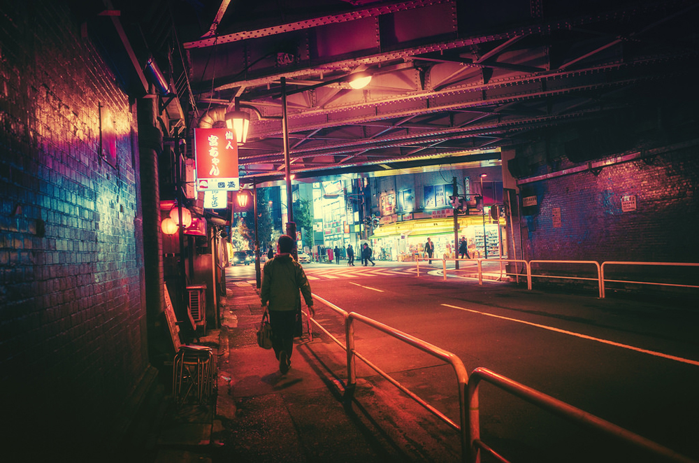 Hd Wallpaper Cars 2015 Masashi Wakui Photography Shockblast