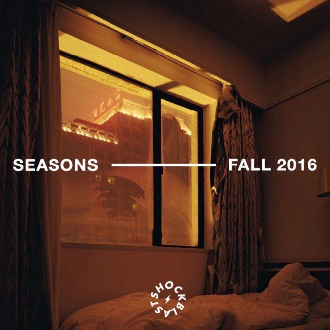 Seasons — Fall 2016