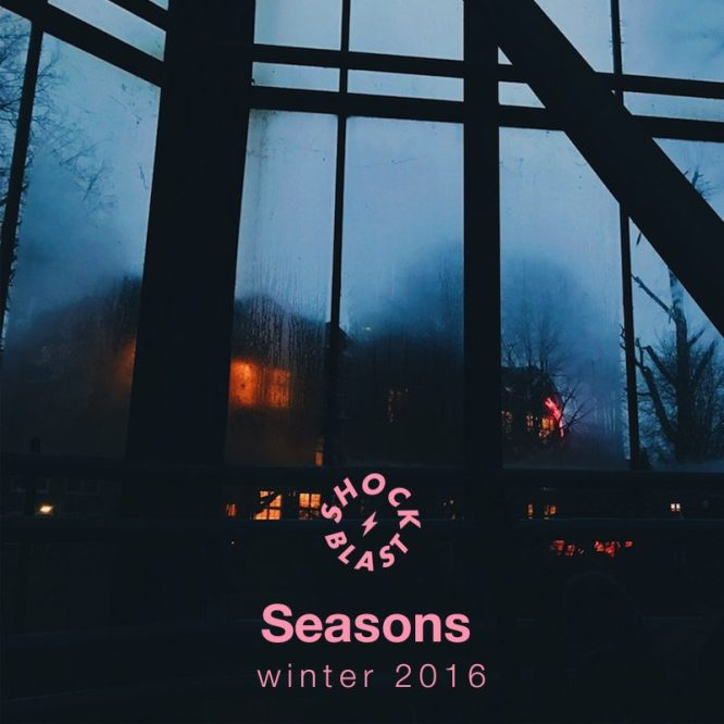 Seasons — Winter 2016