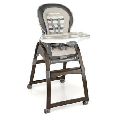 ingenuity high chair 3 in 1 cover ll bean rocking trio deluxe tristan from bed bath beyond at shop com