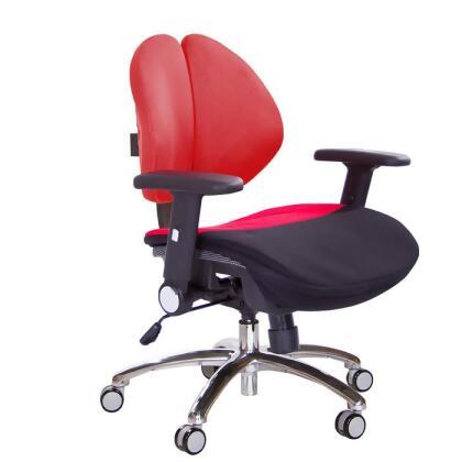 GXG 雙背網座 電腦椅 TW-2997LU1CX (記憶軟墊、布套) from friDay購物 at SHOP.COM TW