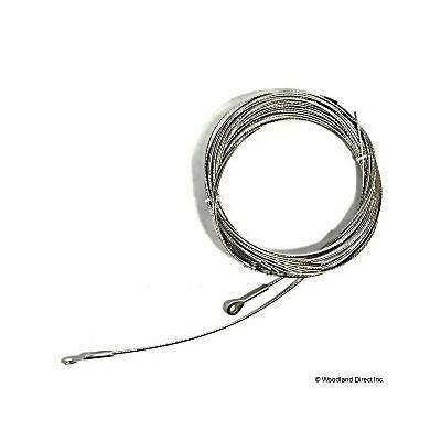 LYEMANCE Lyemance Energy-Saving Damper, 50' Cable from