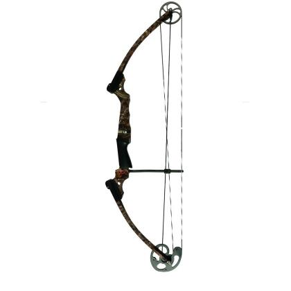 Genesis Archery Genesis Original Righthand Bow Kit Lost