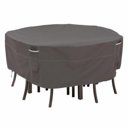 patio table and chair set cover zero gravity lounge classic accessories 55 158 045101 ec ravenna round from unbeatablesale at shop com