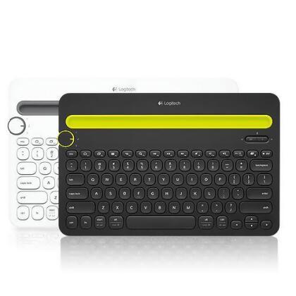 羅技 Logitech 多功能藍牙鍵盤 K480 from friDay購物 at SHOP.COM TW