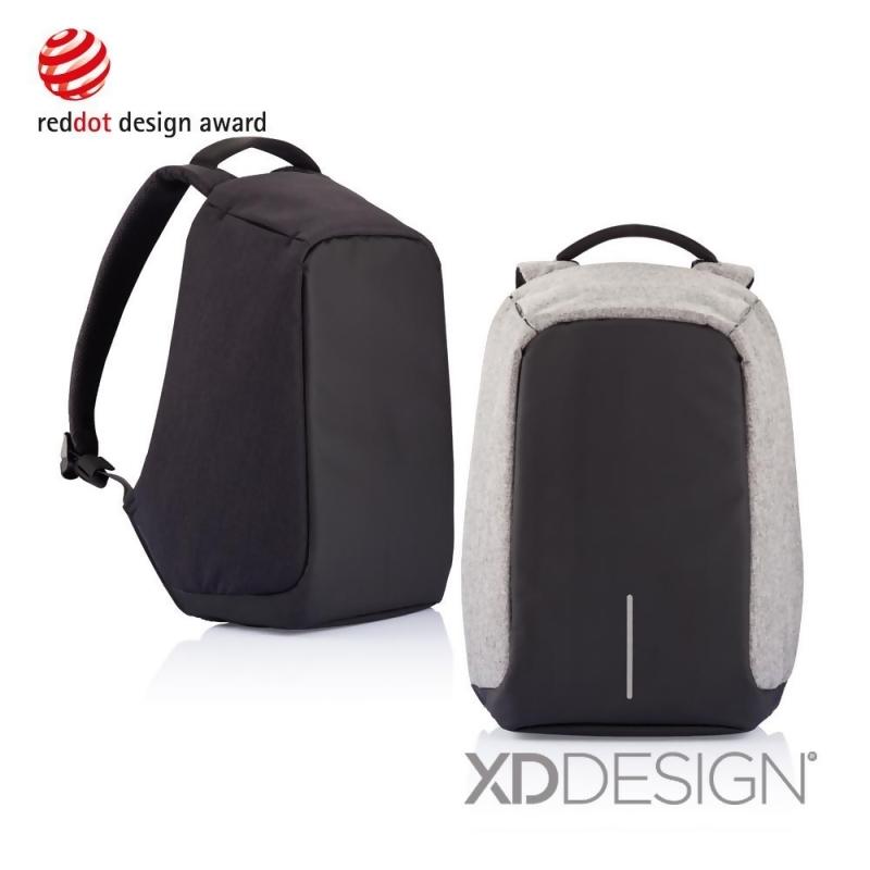 XD-Design 蒙馬特終極安全防盜後背包(代理商公司貨) from friDay購物 at SHOP.COM TW