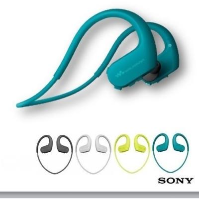 SONY NW-WS623 4GB 防水運動NFC藍芽通話MP3耳機 from friDay購物 at SHOP.COM TW
