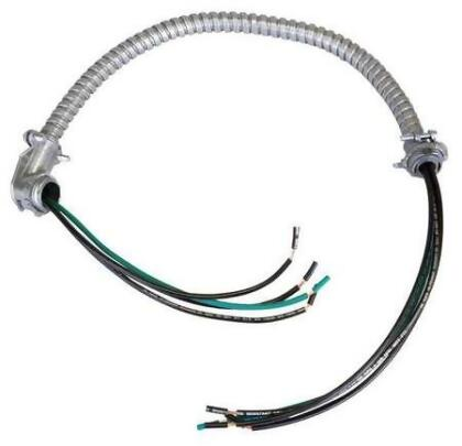 DAYTON 60P633 Replacement Wiring Harness from Zoro at SHOP.COM