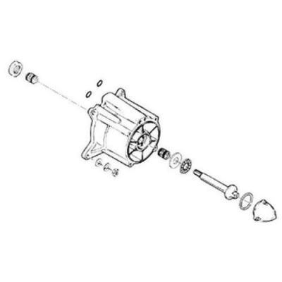 Wsm Jet Pump Repair Kit from ShopEddies at SHOP.COM