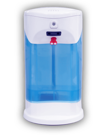 HM2S 自動感應手指消毒機 from Oxygen奧世潔健康生活館 at SHOP.COM TW