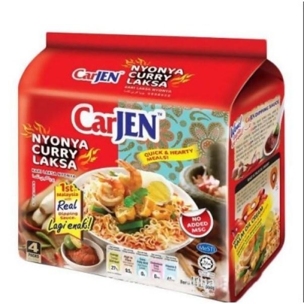 「CarJEN 娘惹白咖哩麵」的圖片搜尋結果