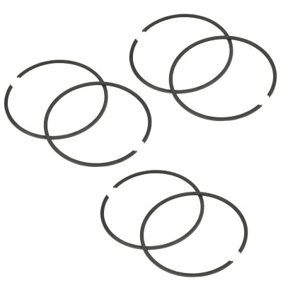 3 Sets SPI Piston Rings 1993-1997 Arctic Cat Thundercat