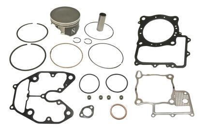 .020 Over Bore Piston & Gasket Kit Honda 680 Rincon, 700