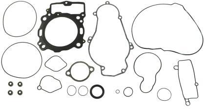 Namura Compete Gasket Kit 2007-2012 KTM 450 SX-F & 2008