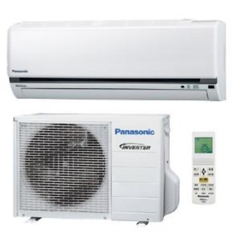 【Panasonic 國際牌】2~4坪變頻分離式冷氣CS-K22BA2/CU-K22BCA2 from e-payless 百利市購物中心 at SHOP.COM TW