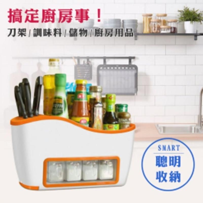韓國熱賣時尚廚房收納架 from e-payless 百利市購物中心 at SHOP.COM TW
