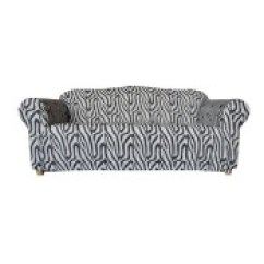 Sure Fit Stretch Pearson 3 Pc Sleeper Sofa Slipcover Full Interio Madison Couch Covers In Shop Com Au Home Store Seater Cover Signature Zebra Print
