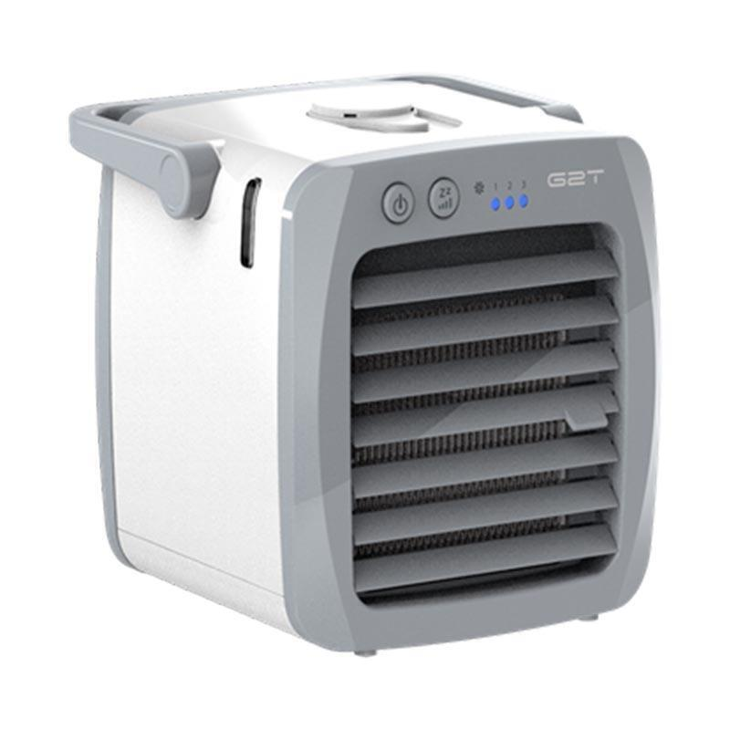 G2T ICE 可攜式負離子微型冷氣機 臺灣品牌 from Suchprice 優價網 [網上商店] at SHOP.COM HK