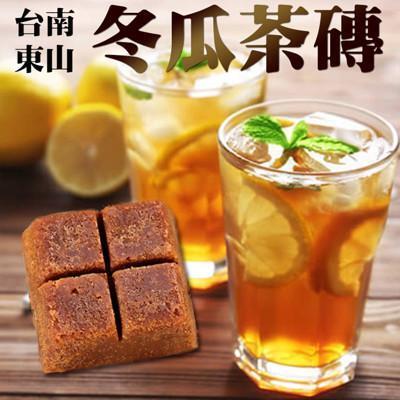 臺南東山【老頭家】消暑冬瓜茶磚 from 松果購物 at SHOP.COM TW
