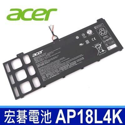 宏碁 acer ap18l4k 3芯 原廠電池 電壓 11.4v 容量 3920mah 45wh 一 from 松果購物 at SHOP.COM TW