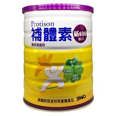 補體素 鉻100 均衡營粉粉狀配方 780g/瓶 from 松果購物 at SHOP.COM TW