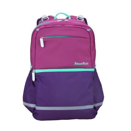 MoonRock 夢樂書包 MR7 (紫色) from Moonrock at SHOP.COM TW