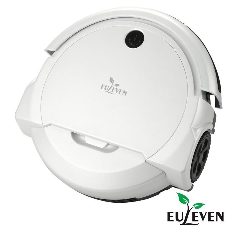 有樂紛EULEVEN-智慧掃地機器人SYJ-3071B from ROYAL STAR家電 at SHOP.COM TW