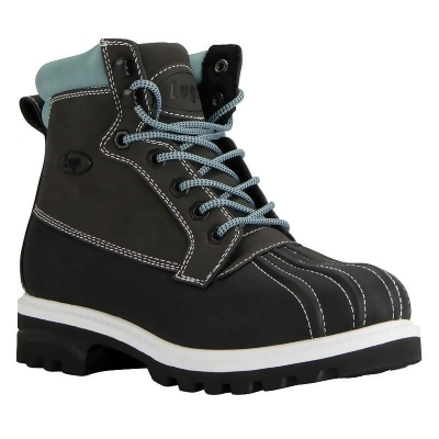 Womens Slip Resistant Work Boots