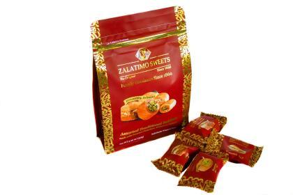 綜合皇室果仁蜜餅- Assorted Traditional Baklava from Zalatimo Sweets 約旦扎拉提莫阿拉伯皇室點心 at SHOP.COM TW