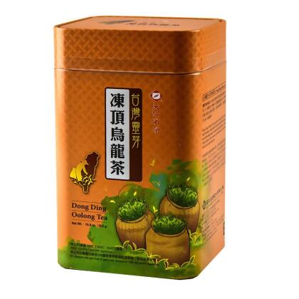 天仁臺灣靈芽凍頂烏龍茶 from 家樂福線上購物網 at SHOP.COM TW