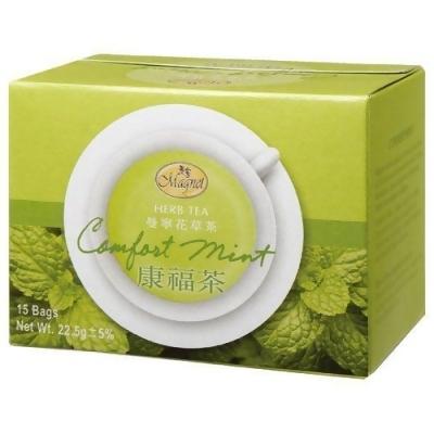 曼寧健康花草茶系列康福茶 from 家樂福線上購物網 at SHOP.COM TW
