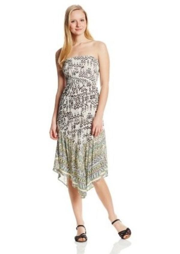'neill Juniors Mercury Dress Dresses